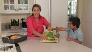 Cooking Tips 2013 YouTube video