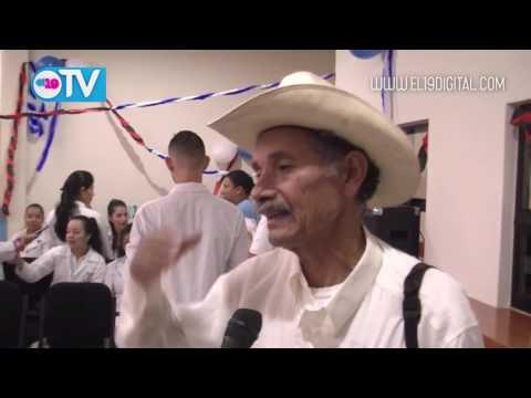 Inauguran mejores condiciones en el área de laboratorio del centro de salud Leonel Rugama en Estelí