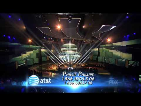Movin' Out (Live Final American Idol Season 11)