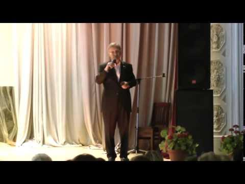 Л И  Маслов  Откровения людям Нового века  1 часть - DomaVideo.Ru