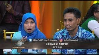 Video Khumaidah & Darsan, Membantu Penderita Gangguan Jiwa | HITAM PUTIH (28/11/18) Part 3 MP3, 3GP, MP4, WEBM, AVI, FLV Desember 2018