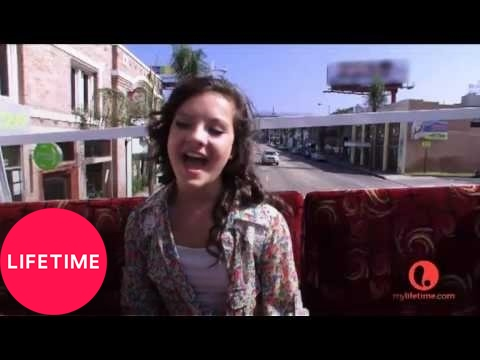 "Dance Moms: Brooke's ""Summer Love"" Music Video (S2) 