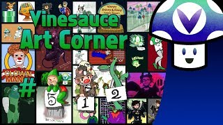 Vinny streams the Vinesauce Art Corner! Subscribe for more Full Sauce Streams ▻ http://bit.ly/fullsauce YouTube Gaming and ...