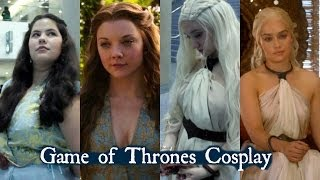 Thank you for watching! Visit our website to contact us for cosplay and fan merchandise...