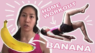 Home Workout For Climbers with Xian! | No equipment needed | DabRats by Bouldering DabRats