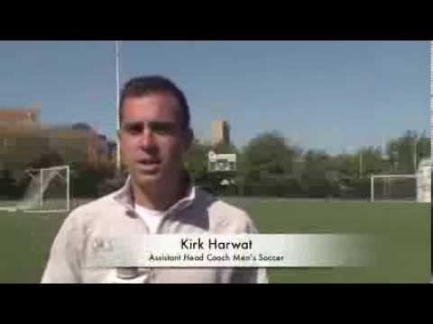 Coach's Corner with Kirk Harwat 9/25/13