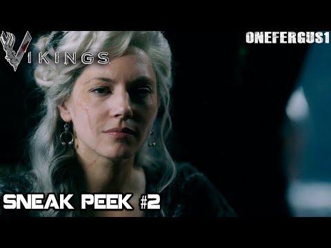 "Vikings 6x01 Sneak Peek #2 Season 6 Episode 1 [HD] ""New Beginnings"""