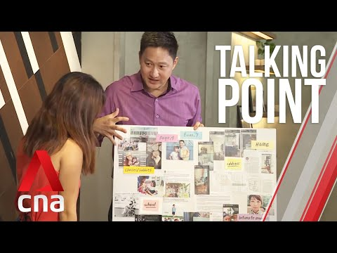 CNA | Talking Point | E08: When parents share too much about their children online
