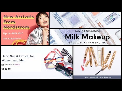 Hautelook Sales Event 6.9.18 - 6.15.18 | MILK MAKEUP