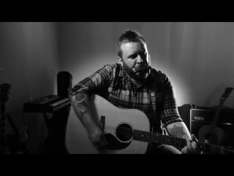 Luke Tuchscherer - Always Be True - EPK