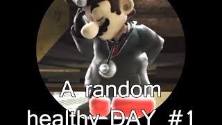 A Healthy Day  1 – Dr Mario / KINGOU