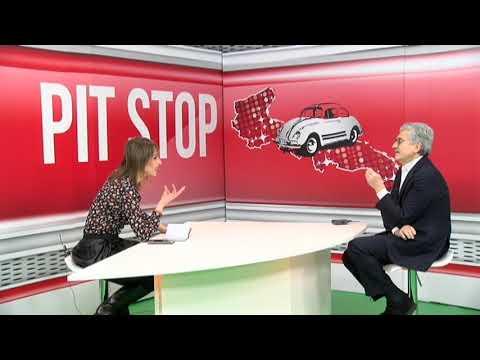 PIT STOP: C'E' MASSIMO D'ALEMA