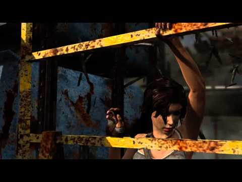 Video thumbnail Top 10 momenten in Tomb Raider