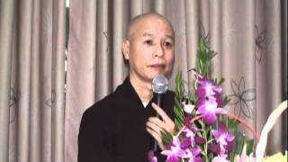 08 - Pháp Hành Của Người Phật Tử Trong Thời Đại Chúng Ta - HT Thích Thái Hòa