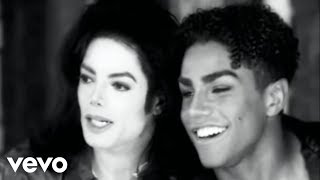 3T Feat. Michael Jackson Why retronew