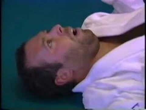 Bert Kreischer - Ultimate Fighter