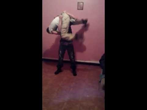 Download Video Fight 1 0n 1 Great Body Slam!! This Is Good