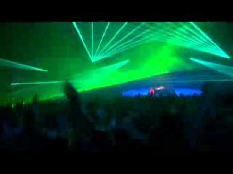 Traffic - DJ Tiesto (Video)