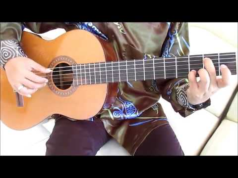 Westlife My Love Guitar Lesson ( Intro ) - Guitar Lessons for Beginners