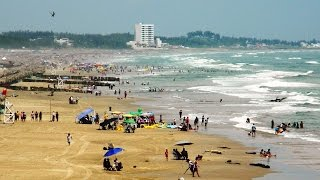 Tampico Mexico  city photos gallery : Playa Miramar - Tampico, Mexico