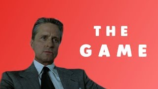 Nonton The Game  David Fincher   The Lonely Protagonist Film Subtitle Indonesia Streaming Movie Download