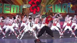 Dhee Jodi   10th May 2017    Latest Promo