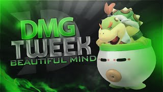 """Beautiful Mind"" – a Tweek Bowser Jr Combo Video"
