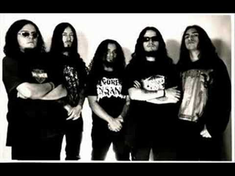 Purulent - Brutal Mortacion online metal music video by PURULENT
