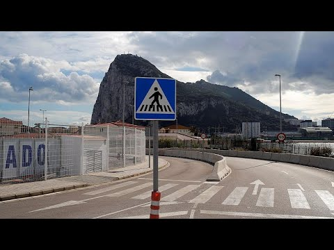 Gibraltar: Streit abgewendet - Spanien erhält Zusagen von Großbritannien und wird für Brexit-Deal stimmen