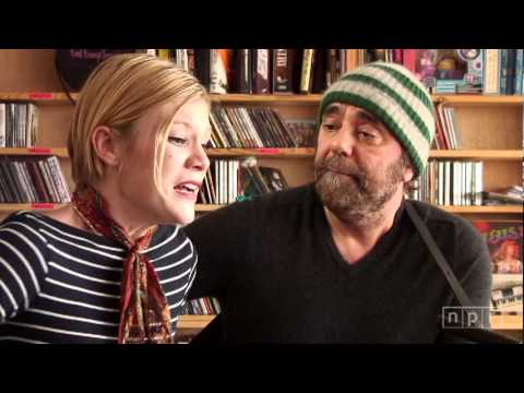 black dub - At the NPR Music offices, Trixie Whitley and Daniel Lanois brought a variety of instrumental backing, including an electronic bed for the single