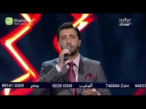 عبد الكريم حمدان - يا مال الشام