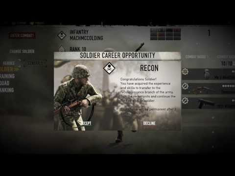 videolog - PLAY FOR FREE @ http://www.heroesandgenerals.com JOIN OPEN BETA NOW! Heroes & Generals is a new Free2Play Massive Online FPS with a Strategic Multiplayer Cam...