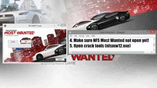 http://bit.ly/170TXM3 Click Here To Download NFS Most Wanted Crack For PC Need for Speed: Most Wanted (commonly abbreviated to as NFS: MW or just Most ...