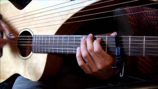 Nonton See You Again - Wiz Khalifa ft. Charlie Puth - Fast and Furious 7 - Harp Guitar Cover Film Subtitle Indonesia Streaming Movie Download