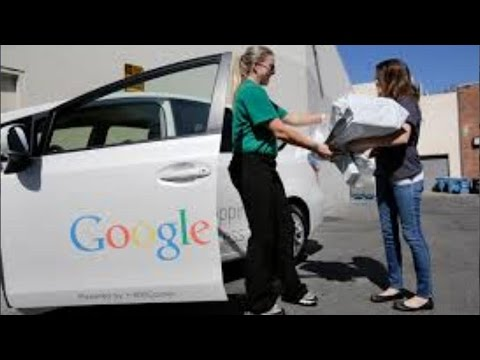 Google Sued By Express Delivery Driver Over Wages