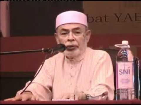 Dato' Dr. Haron Din – Perihal Hari Kebangkitan 4/4