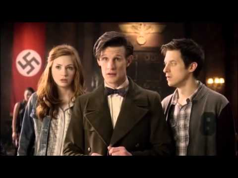 Doctor Who - Let's Kill Hitler - The Doctor Meets Hitler