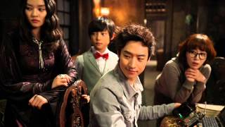 Nonton Ghost Sweepers Film Subtitle Indonesia Streaming Movie Download