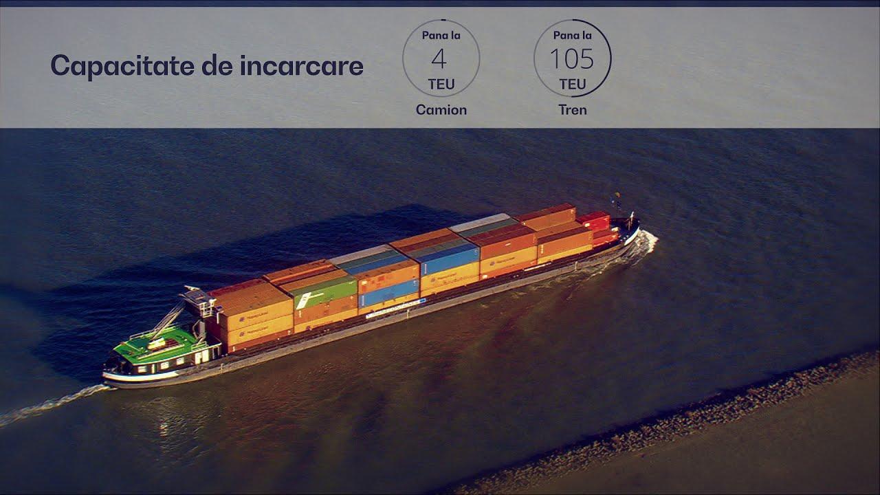 SINLOG –Digital Shipping Documents (Rumanian)