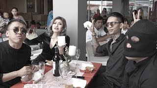 MAKAN BANG - YOUNG LEX FT. AWKARIN, MASGIB & OKA MAHENDRA (Official Music Video) Video