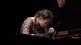 Jasmijn Oude Grotebevelsborg (piano) - Nationale Finale Prinses Christina Concours 2017