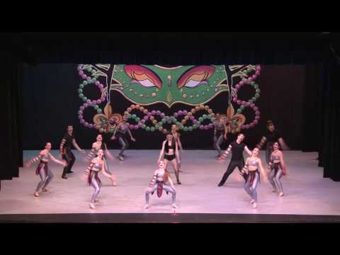 Best Musical Theater // GLORY - Forever Dance [Carson City, NV]