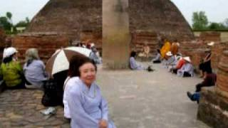 Phật Tích Ấn Độ 6: Thành Tỳ Xá Ly Và Giáo Đoàn Ni - Phần 01