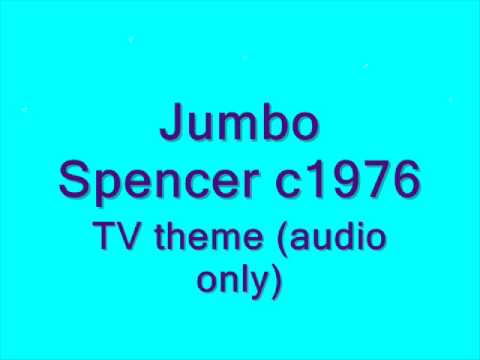 Jumbo Spencer