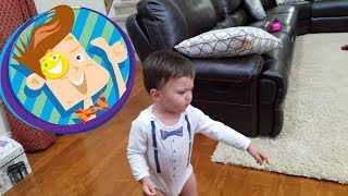 Baby has the best fall ever + Monster Bird Animal Creature thing intrudes into our home and wreaks havoc on the boys!Thumbs up if you enjoyed!SUBSCRIBE & Press the 🔔 ➥: http://bit.ly/20sB7tg✪ FUNnel Vision vlogs: https://www.youtube.com/playlist?list=PL7urTdouD_LKr2JlCeB6a_n0zV29yquHo✪ FUNnel Vision Challenges: https://www.youtube.com/playlist?list=PL7urTdouD_LL53O4k_Rv0V_Cf2aCQF2nw✪ FUNnel Vision Skits: https://www.youtube.com/playlist?list=PL7urTdouD_LILiVm6-derX_fwNGishkjb========================📺 Have a Funnel Day & Thanks for watching FUNnel Vision!http://www.youtube.com/FUNnelVision📺 Our Skylanders Channel - Skylander Boy and Girl w/ Lightcore Chase:https://www.youtube.com/TheSkylanderBoyandGirl📺 Our Gaming Channel - FGTEEV:https://www.youtube.com/FGTeeV📺 Our Toy Channel - DOH MUCH FUN w/ Chase's Corner:https://www.youtube.com/DohMuchFun➲Instagram: http://instagram.com/funnelvisionfam➲Twitter: http://twitter.com/funnelvisionfam➲Facebook: https://www.facebook.com/SkylanderKids➲T-Shirts: http://skykids.spreadshirt.com/shop/designs===========================================FUNnel Vision is a family of 6 with 4 kids Lexi, Michael, Chase & the baby brother Shawn!  We Post New videos every week! Anything from our Food Challenges, House Vlogs, Skits, our fun Road Trips & Vacations even videos about candy and treats (like our Cupcake War!) and tons of other fun things too random to mention! We are so glad that everyone loves watching our popular videos, we have over 1 Million subscribers and over 1 Billion views!We've made videos with Play Doh, Dressed up in Costumes, especially for our SCARE CAM VIDEOS! We post videos about holidays like Easter, 4th of July, Halloween, Thanksgiving & Christmas.  We post videos from all the cool places we travel like Disney World & Disney Land, Hawaii, Legoland, Canada, Hollywood Studios, Beach trips, Bahamas & more. We make have done videos about Indoor Skydiving, Razor Crazy Cart Races, water parks, the kids birthday parties too!  W