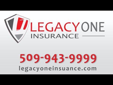 Kadlec's New Parking Garage near Legacy One Insurance | Richland Insurance Agent