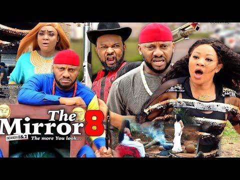 THE MIRROR SEASON 8 - YUL EDOCHIE NEW MOVIE 2020 LATEST NIGERIAN NOLLYWOOD MOVIE