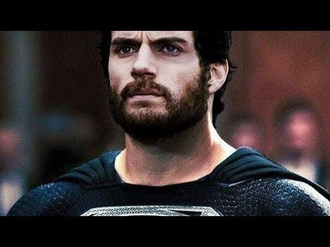 Whatever Happened To Superman's Black Suit In Justice League?