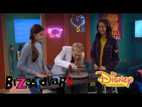 Bizaardvark | Her, Me and Hermie | Clip