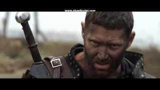 Morning Star Warrior | Trailer HD | info en Español | 2014